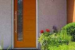 entry door 13
