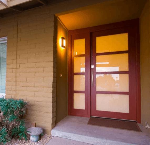 Saskatoon Entry Door design ideas & Saskatoon doors | Sunview