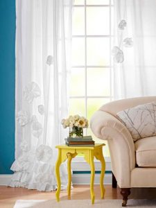 Tips on how to dress up your windows from Sunview