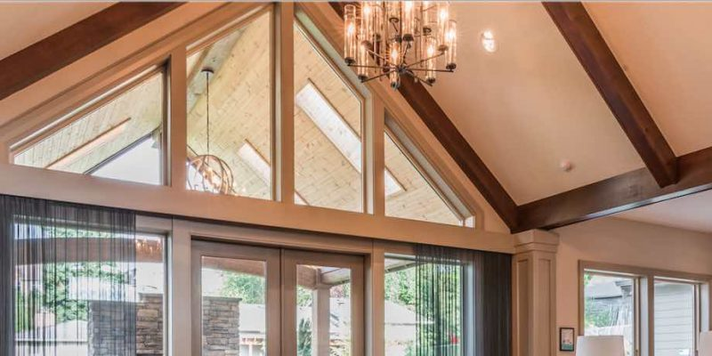 Add A Unique Touch To Your Home: Custom Windows From Sunview Windows Add A Unique Touch