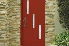 Entry door 11
