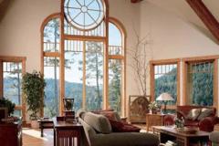 Speciality windows