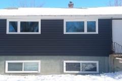 Sunview Windows old leaky windows replaced Saskatoon