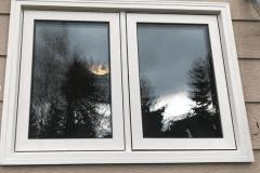 Sunview exterior casement Saskatoon