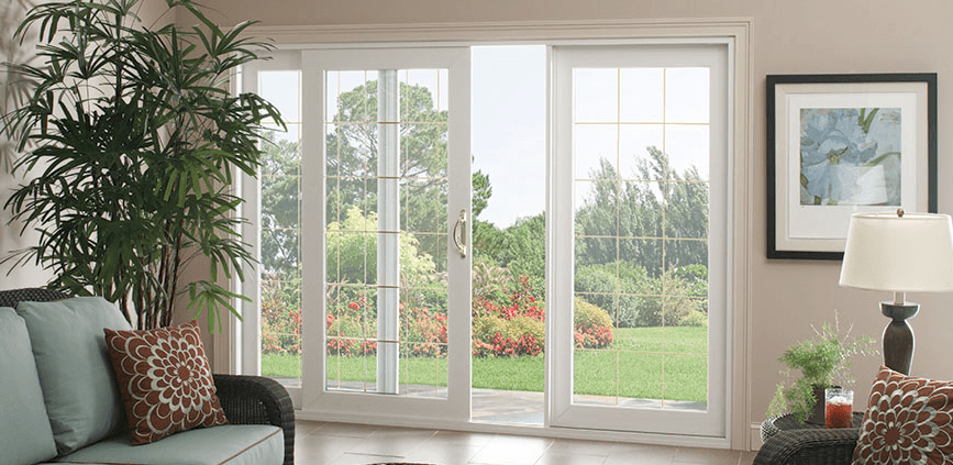 Sunview Windows and Doors are made in Saskatchewan