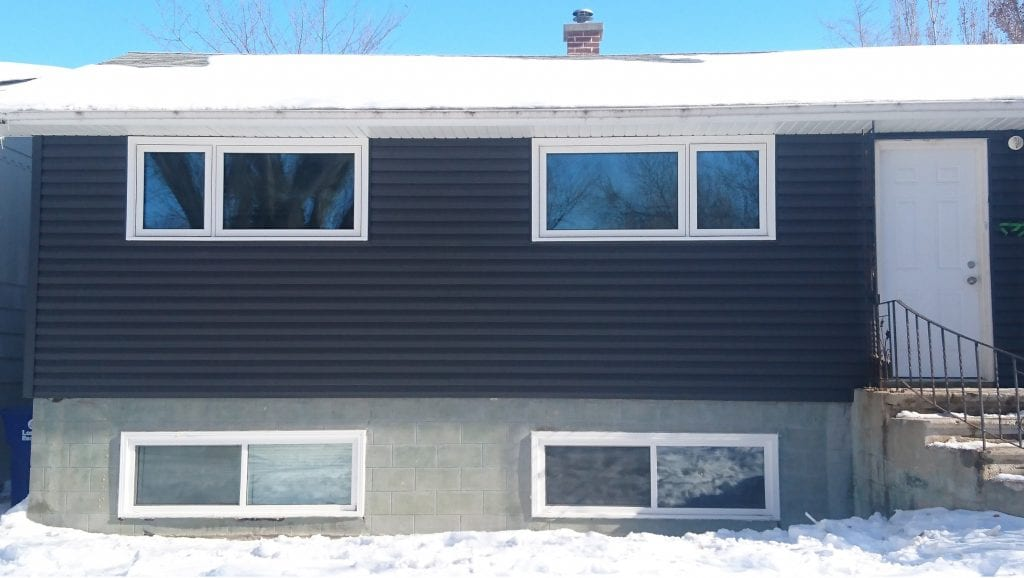 Sunview Winter Window Install Saskatoon